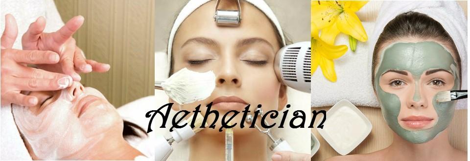 Aesthetician