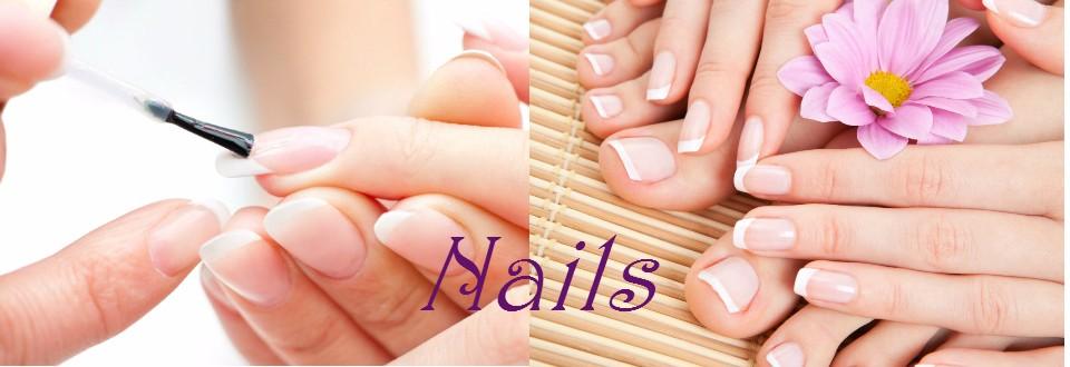 Nails slider